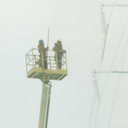Working on Overhead Lines