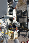 Substation Electrical Service Work